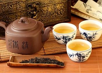 Ceaiuri Chinezesti